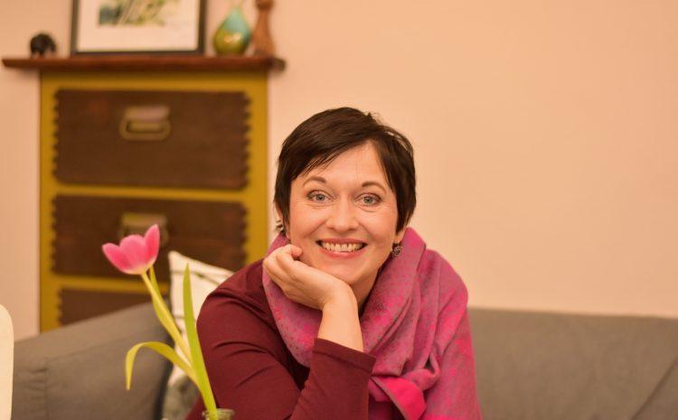 Elena Kašiarová Bročková: Prekonala som leukémiu a dnes som takmer úplne zdravá.