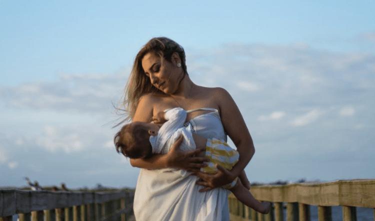Všetko, čo chcete vedieť o dojčení – pridajte sa na webinár zdarma!