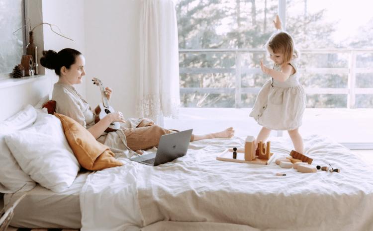 Osvedčený postup pred spaním: odborníci sa dohodli na šiestich kľúčových krokoch, ako uspať deti