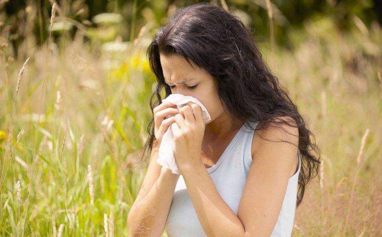 Najrozšírenejšie jarné alergie a ako sa proti nim brániť