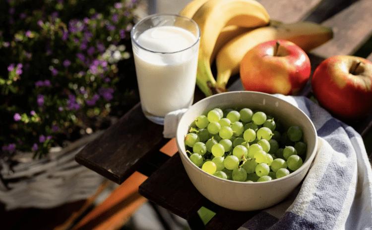 Tehotenstvo a mlieko – Je nevyhnutné piť v tehotenstve mlieko?