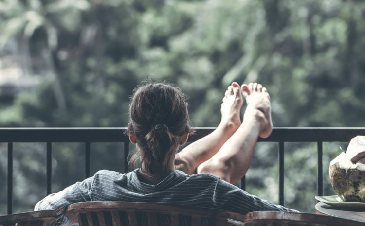 Viete, ako môže kvalitný relax pomôcť nielen vašej duchovnej pohode, zdraviu ale aj pracovnej produktivite?
