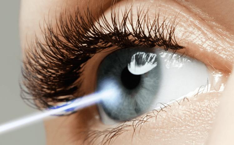 SÚŤAŽ o laserovú operáciu očí v hodnote 2300 EUR. Zapojíte seba alebo kamarátku?