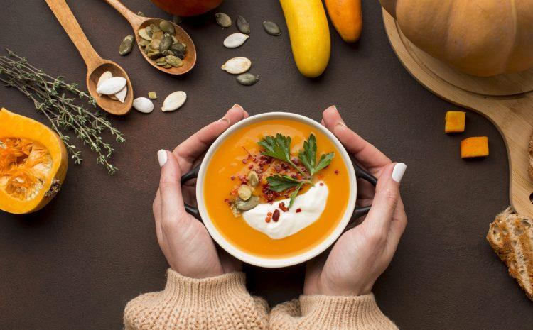Posilnite si imunitu prostredníctvom stravy