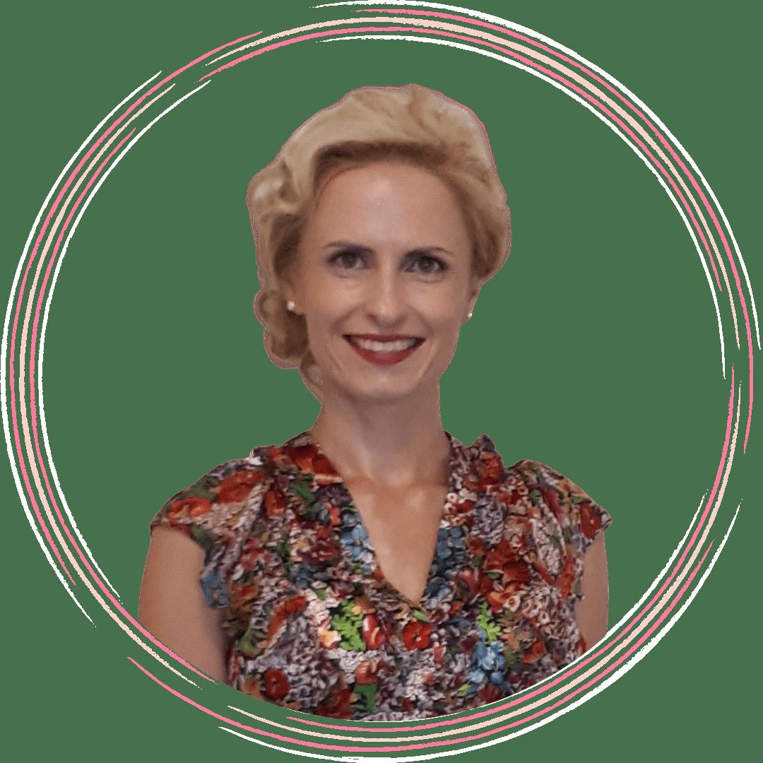 PhDr. Lucia Vargová Ištvaniková, PHD.