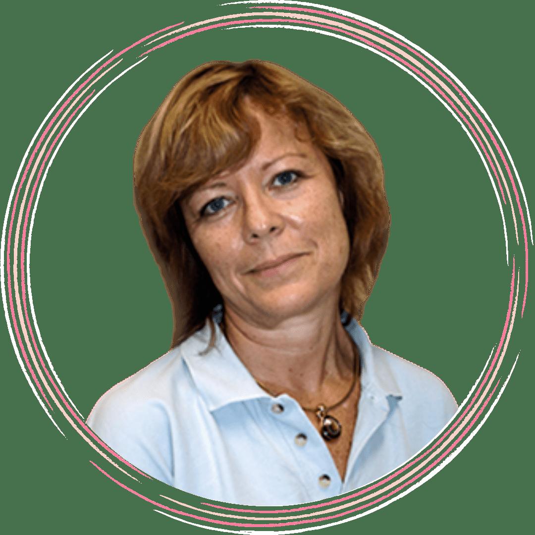 MUDr. Daniela Ogurčáková