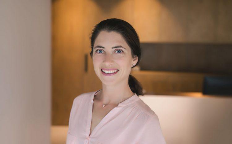 Spíkerka konferencie Pre zdravie ženy, MUDr. Daniela Kafková: Úsmev je veľká vizitka človeka a pre akčné ženy zaiste veľmi dôležitá
