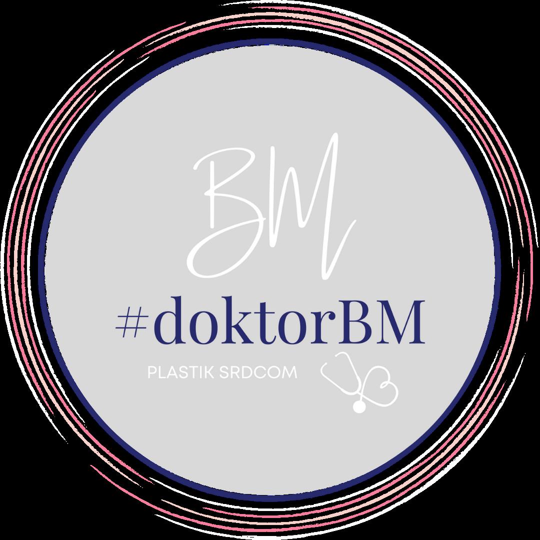 #doktorBM - MUDr. Matúš Baran, MBA